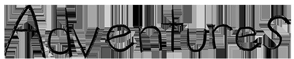 Adventures (logo)